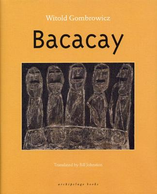 Bacacay Cover