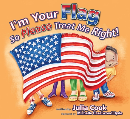 I'm Your Flag, So Please Treat Me Right Cover Image
