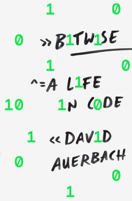 Bitwise: A Life in Code Cover Image