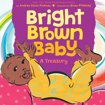 Bright Brown Baby cover