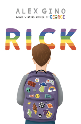 Rick Cover Image