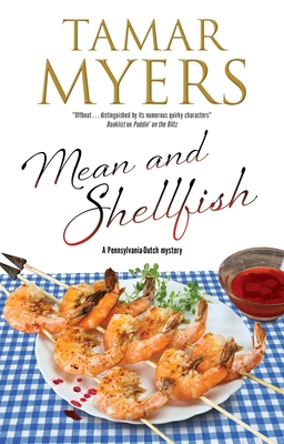 Mean and Shellfish Cover Image