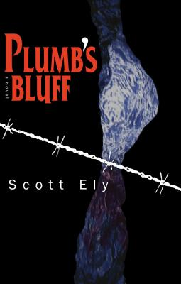 Cover for Plumb's Bluff