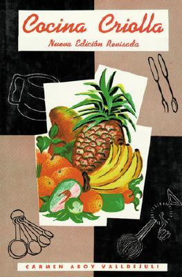 Cocina Criolla Cover Image