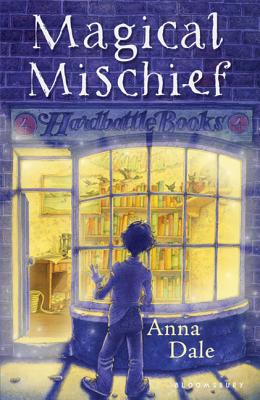 Magical Mischief Cover Image