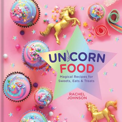 Cover for Unicorn Food