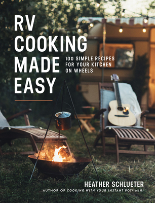 Cover for RV Cooking Made Easy