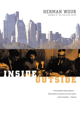Inside, Outside Cover