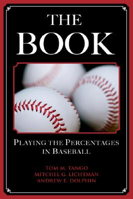 Cover for The Book