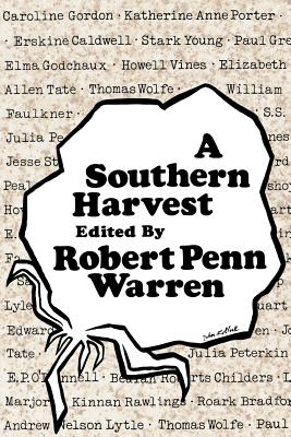 A Southern Harvest Cover