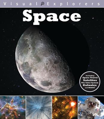 Space (Visual Explorers) Cover Image