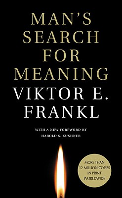 Man's Search for Meaning Cover Image