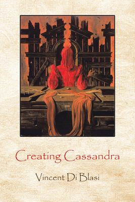 Creating Cassandra Cover Image