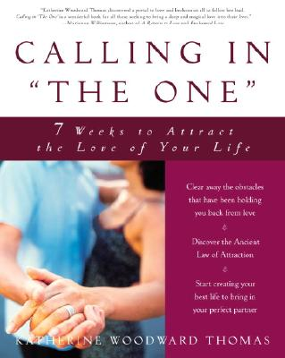 Calling in -The One- Cover