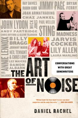 The Art of Noise: Conversations with Great Songwriters Cover Image