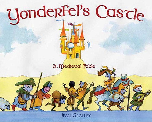 Yonderfel's Castle Cover