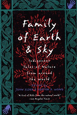 Family of Earth and Sky Cover