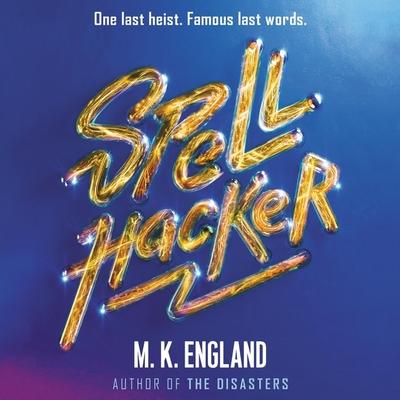 Spellhacker Cover Image