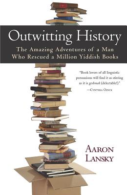 Outwitting History Cover