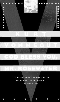 God Bless You, Mr. Rosewater Cover Image