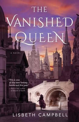 The Vanished Queen Cover Image