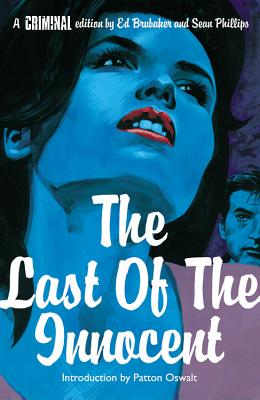 The Last of the Innocent Cover