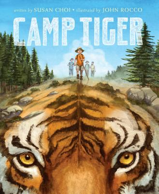 Camp Tiger Cover Image