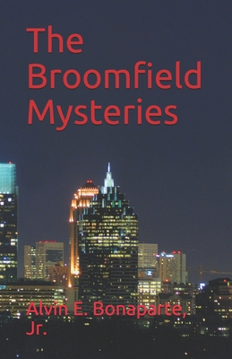 The Broomfield Mysteries Cover Image