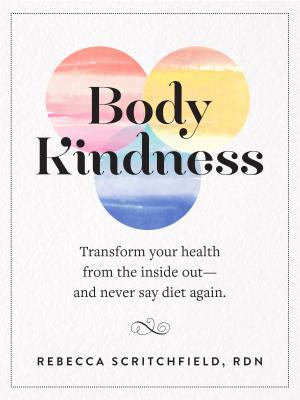 Cover for Body Kindness