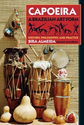 Cover for Capoeira