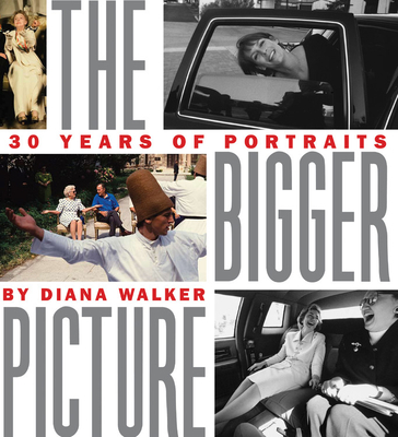 The Bigger Picture Cover