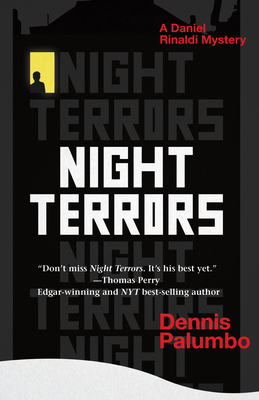 Night Terrors (Daniel Rinaldi #3) Cover Image