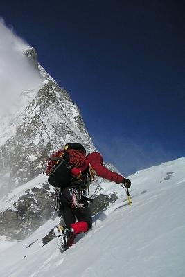 Ice Climbing Cover Image