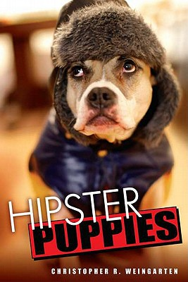 Hipster Puppies on Hipster Puppies   Indiebound