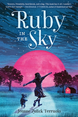 Ruby in the Sky Cover Image