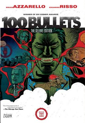 100 Bullets Cover