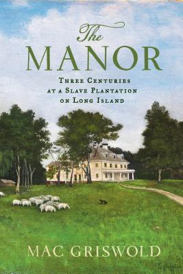 The Manor Cover