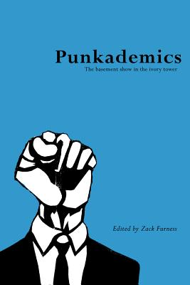 Punkademics Cover