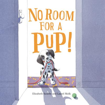 No Room for a Pup! Cover Image
