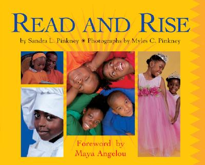 Read And Rise Cover