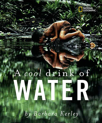 A Cool Drink of Water Cover Image