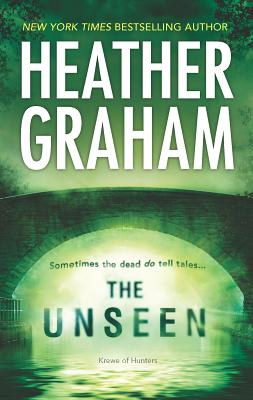 The Unseen (Krewe of Hunters #5) Cover Image