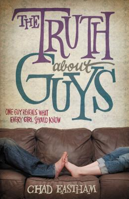 The Truth about Guys Cover Image