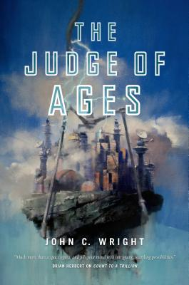 The Judge of Ages Cover