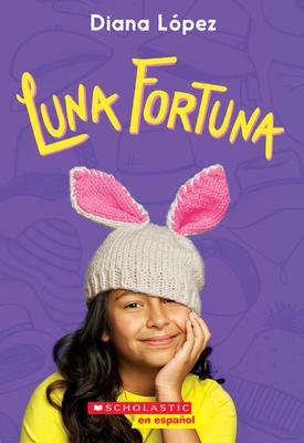 Luna fortuna (Lucky Luna) Cover Image