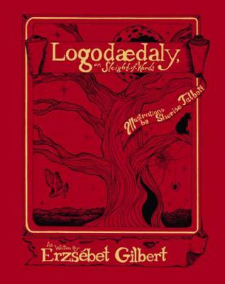 Cover for Logodaedaly