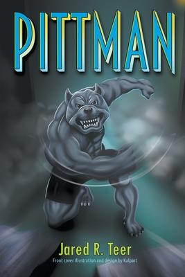 Pittman Cover Image