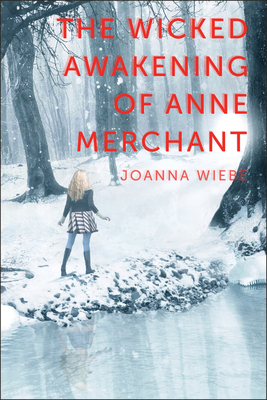 The Wicked Awakening of Anne Merchant Cover