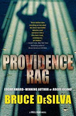 Providence Rag: A Mulligan Novel (Liam Mulligan #3) Cover Image