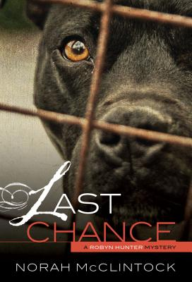 Last Chance Cover